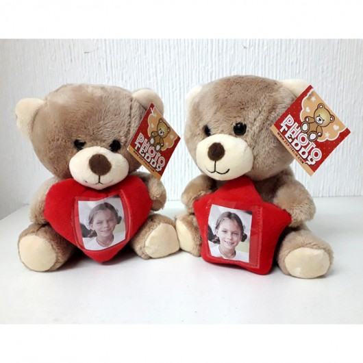 Peluche osito teddy