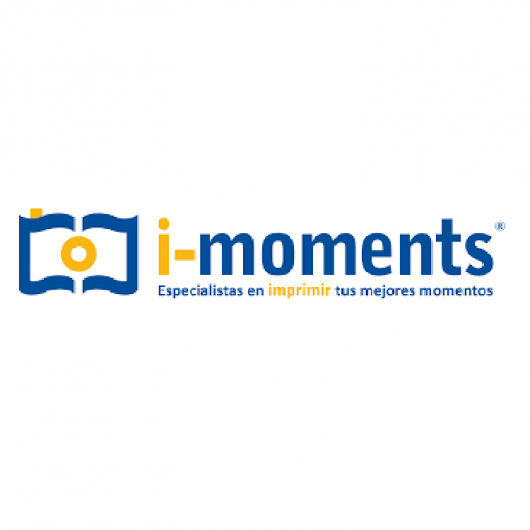 Album digital i-moments