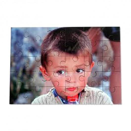 Puzzle cartón 20 x 28 cm de...