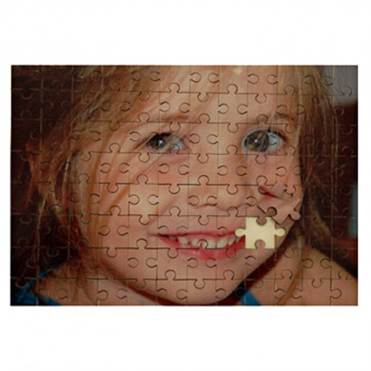 Puzzle  madera 26 x 36 cm...
