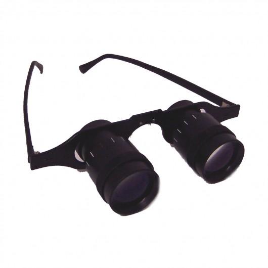 Gafa binocular 3,5x