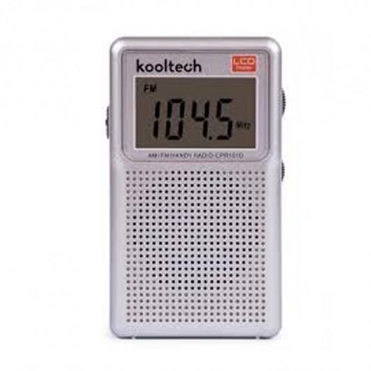 Radio bolsillo kooltech...