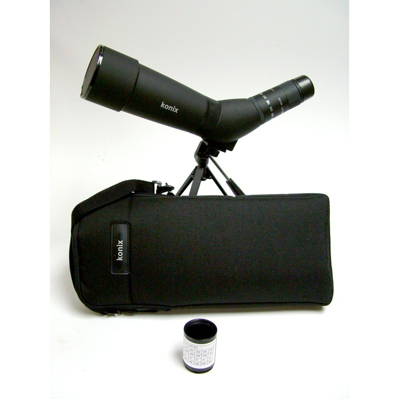 Telescopio Terrestre Konix...