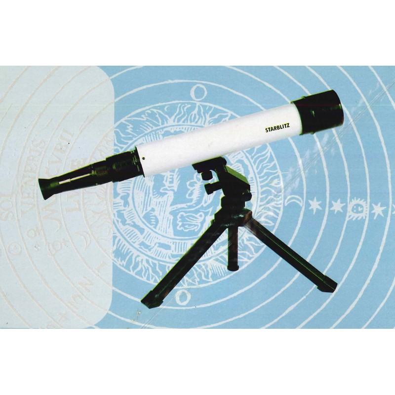 Telescopio Terrestre...